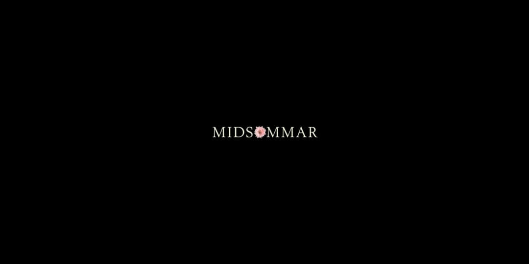 Title Card for Midsommar