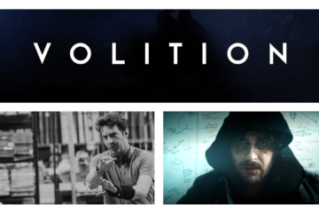 'Volition' - Interview
