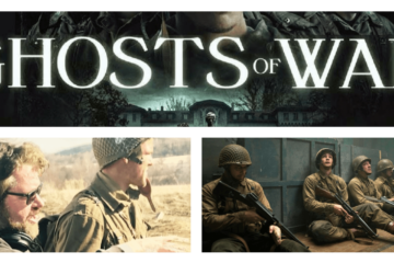 Ghosts of War Interview with Eric Bress