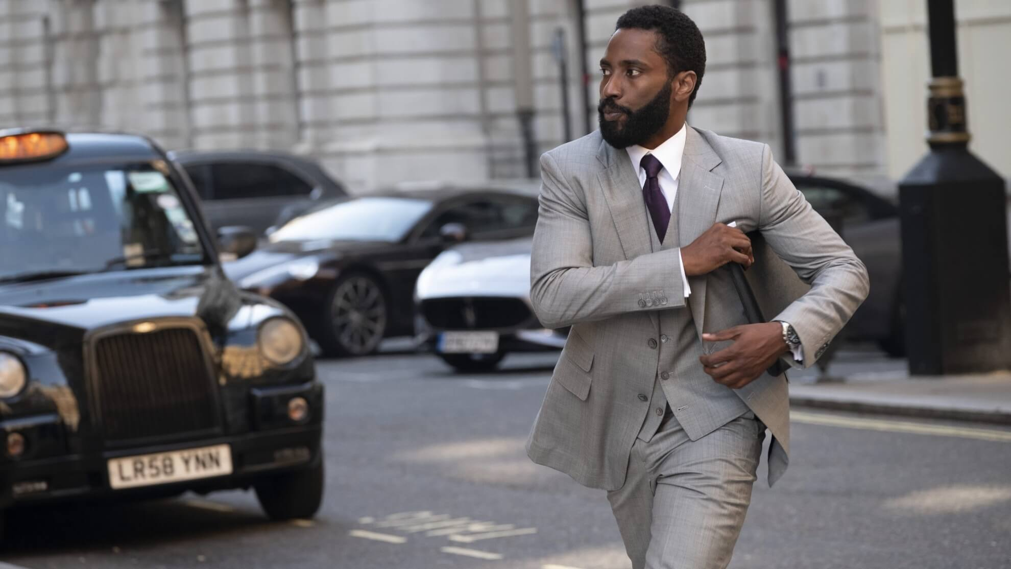 Still of John David Washington
