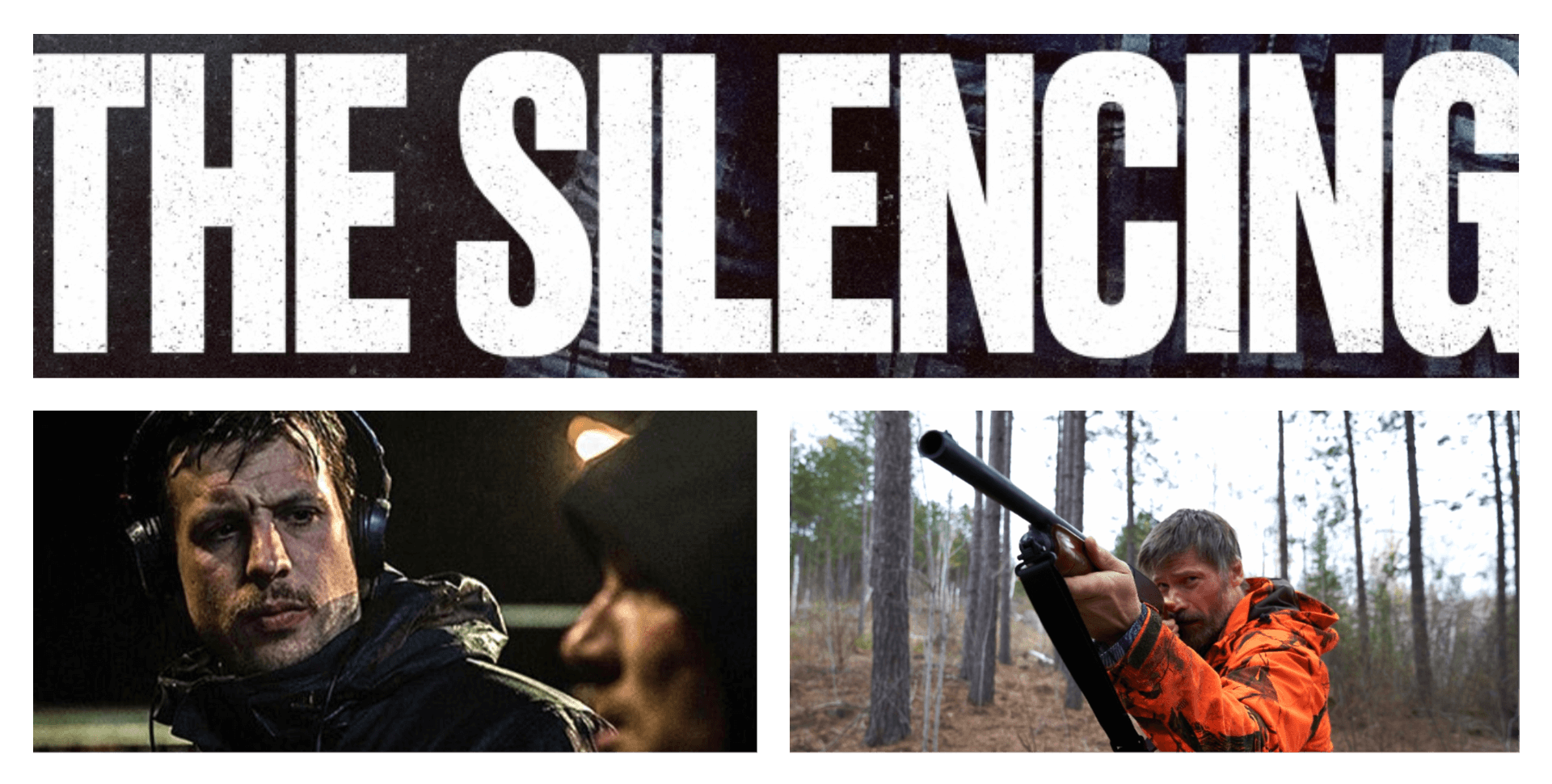 Interview - The Silencing