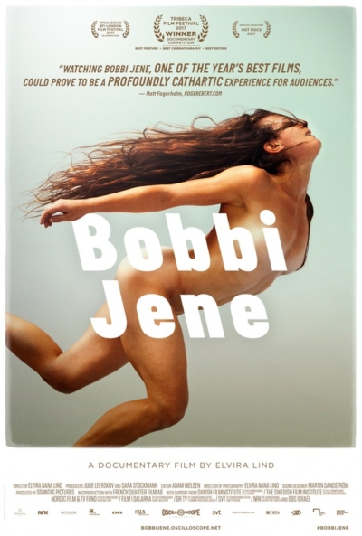 Bobbi Jene 2017 Movie Poster