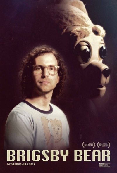 Brigsby Bear 2017 Movie Poster
