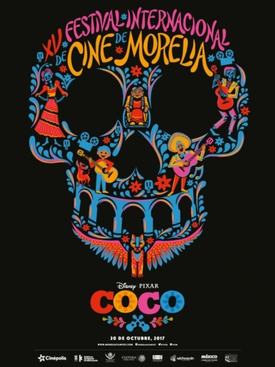 Coco 2017 Movie Poster