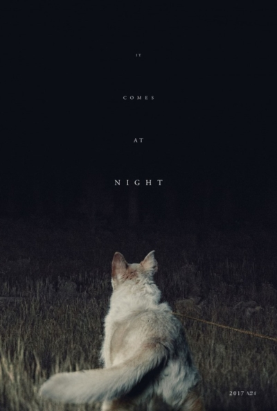 It Comes at Night 2017 Movie Poster