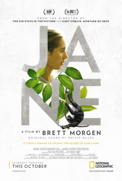 Jane 2017 Movie Poster