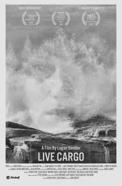 Live Cargo 2017 Movie Poster