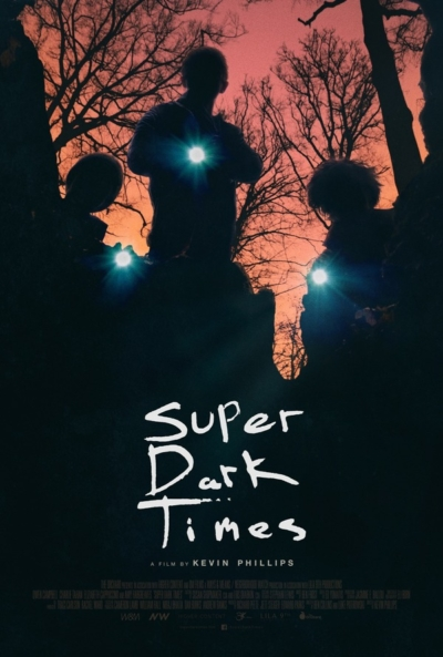 Super Dark Times 2017 Movie Poster
