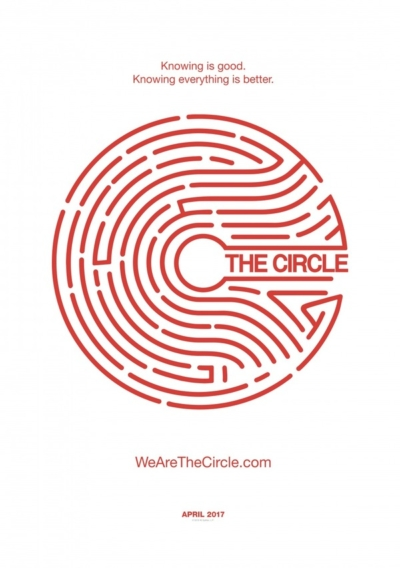 The Circle 2017 Movie Poster
